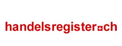 Projekt handelsregister.ch